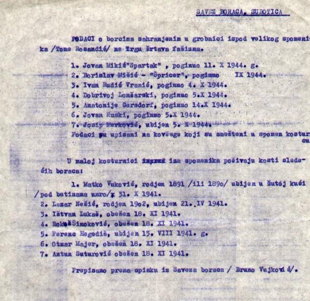 176 ak 35 poginuli sahranjeni u spomen kosturnici