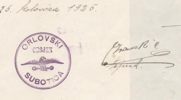 1925 pecat