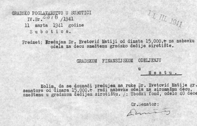 1941, F47.1488 IV 2376