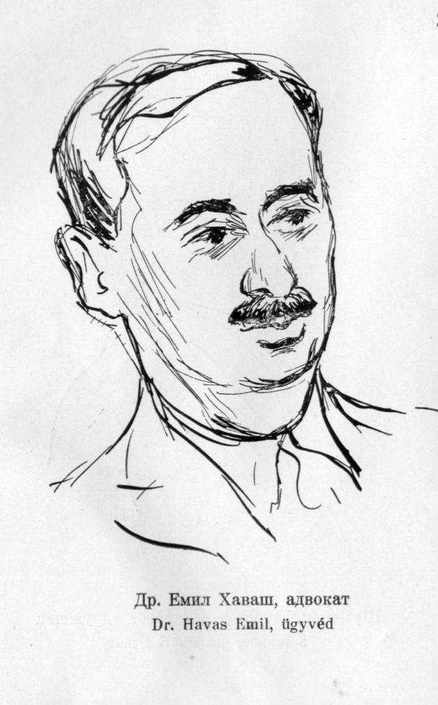dr Emil Havas