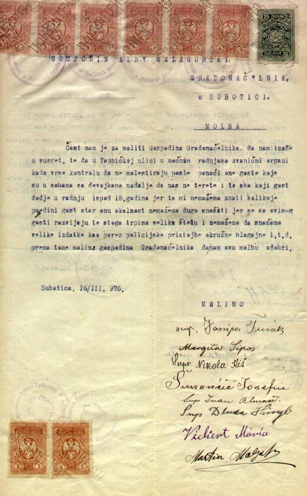 gr 511 1926