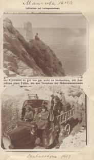 K 1,Mamula 1915.1916