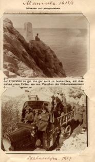 K 1,Mamula, 1915.1916