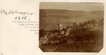 K 4, Castela 1916
