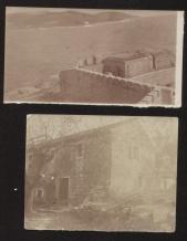 K 4, Mamula 1916 i negde oko Meljina