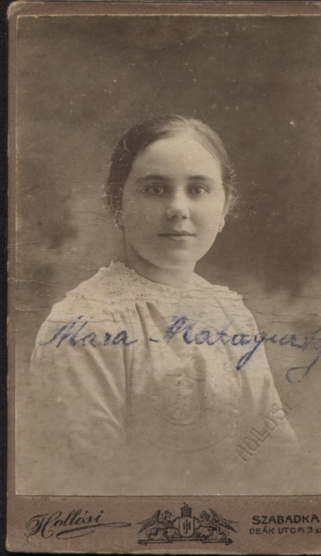 Mara Malagurski