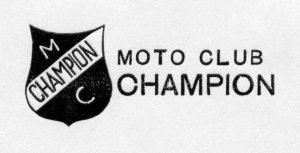MOTO CHAMPIOAN