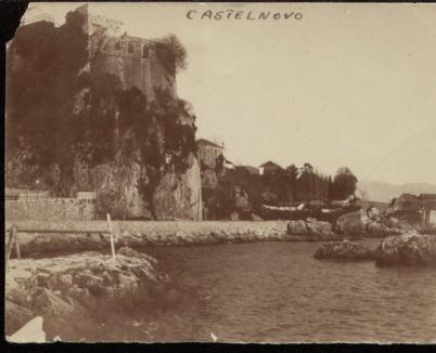 N kn Castelnuovo 1915 16