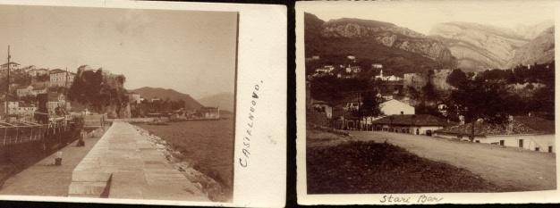 P 2 Castelnuovo i Stari Bar