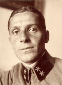 P Bela Matyasovszki Njegusi 1917