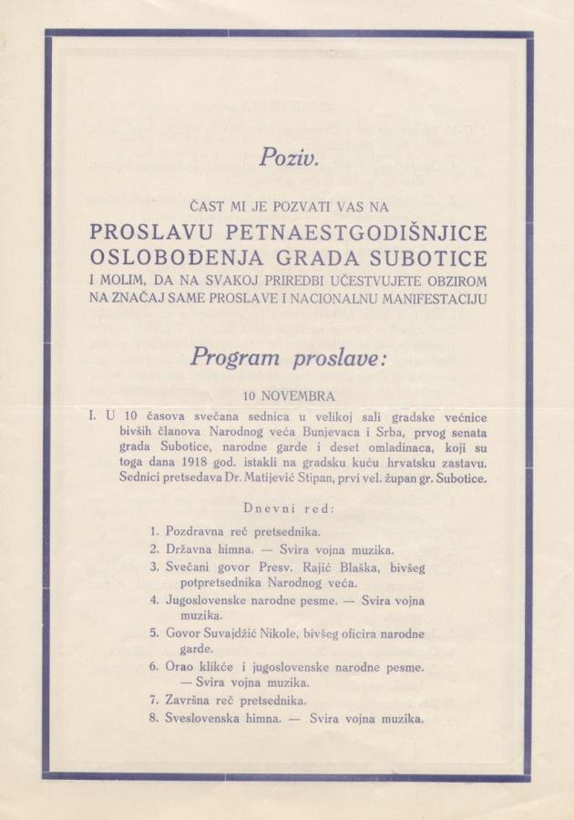 proslava, F47,IV.5316.933