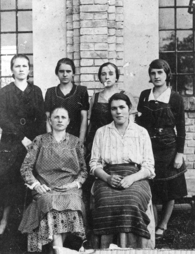 radnice galavanizacije Rotmana 1934,817