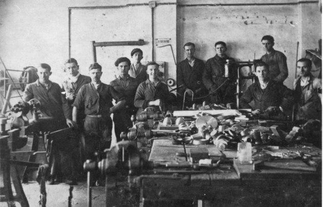 radnici Rotmana u 1939, 816
