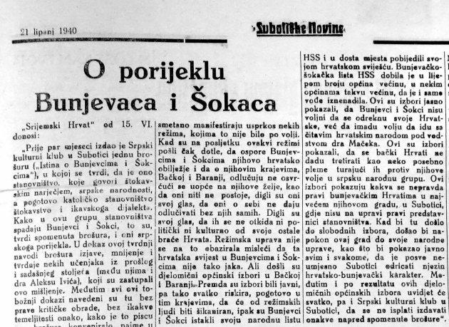 SN 6 lipnja 1940