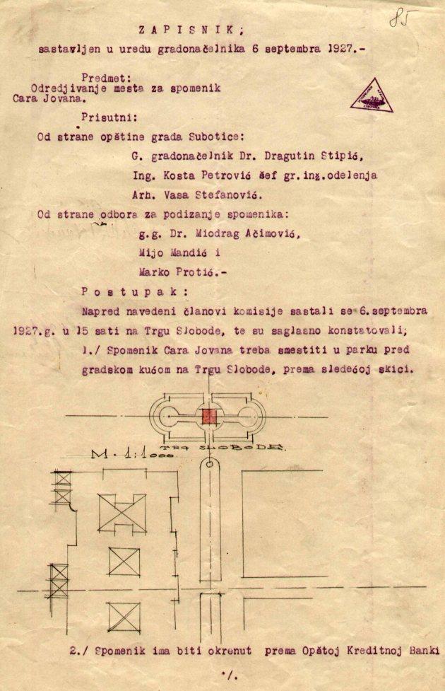 6 9 1927 lokacija