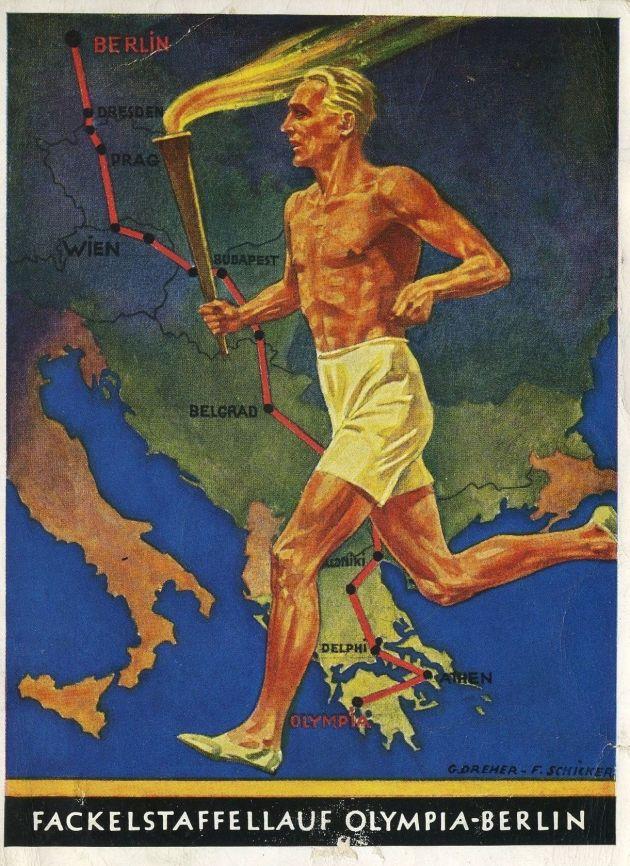 olimpijada 1936