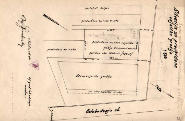 1940 plan