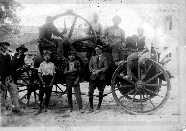 radnici Ferruma 1919, 410
