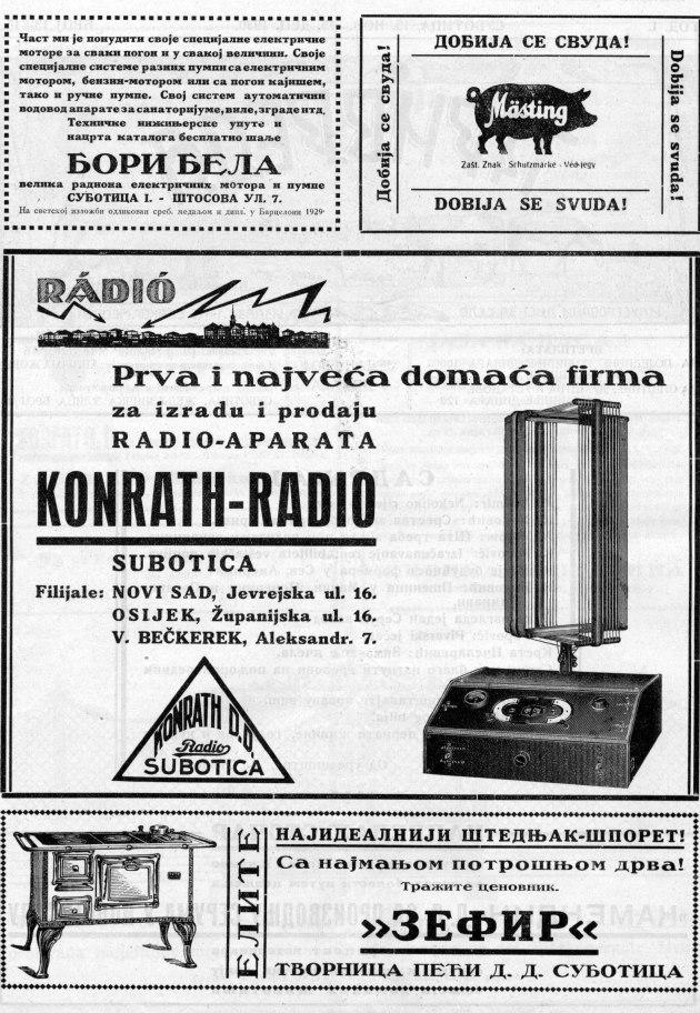 reklam KONRAT
