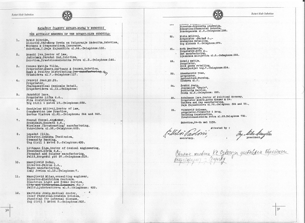 spisak 1930