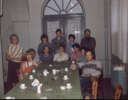 1985 ili 86 B