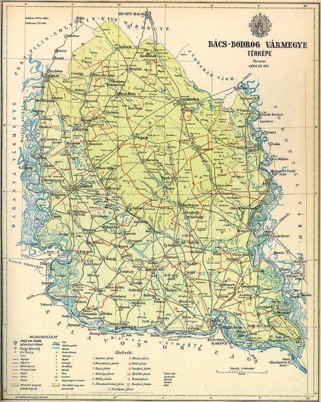 800px-Bacs-Bodrog_county_map