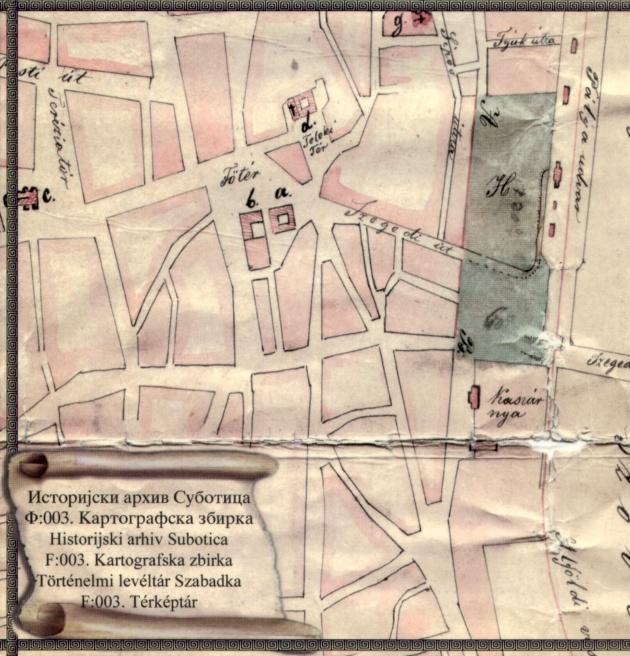 CD rukopisne karte