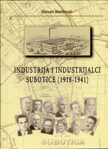 Industrija i industrijalci