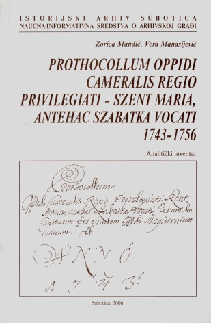 Magistrat 1743