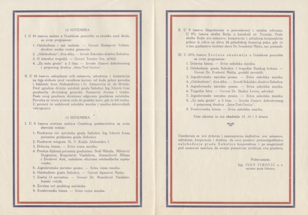 proslava, F47,IV.5316.1933