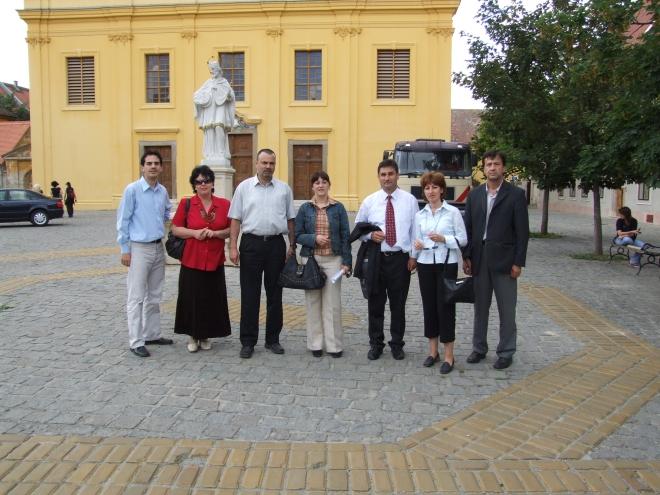 SA KOLEGAMA IZ TUZLE 30 V 2007