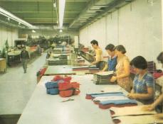 grupa radnika