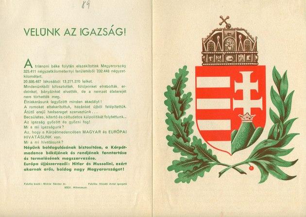 Trianon p 12233.1941