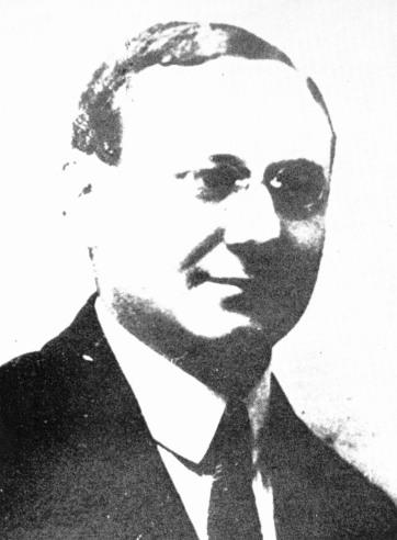 dr Ferenc Fenyves
