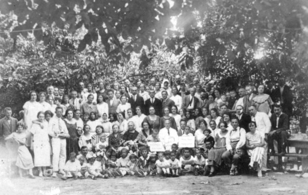 radnici i vlasnici na Palicu 1922, 430