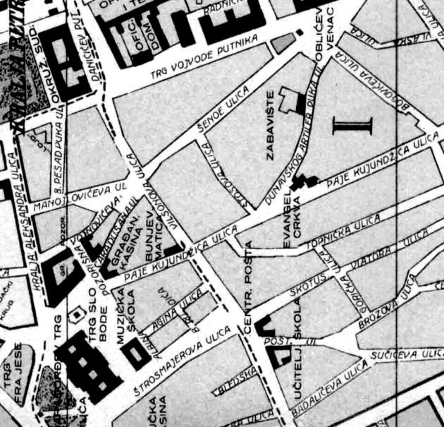 1928 Subotica Topnicka
