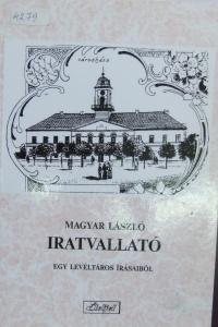 Magyar Laszlo irat