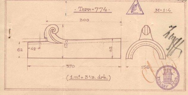 XV 313 1925 crep 1