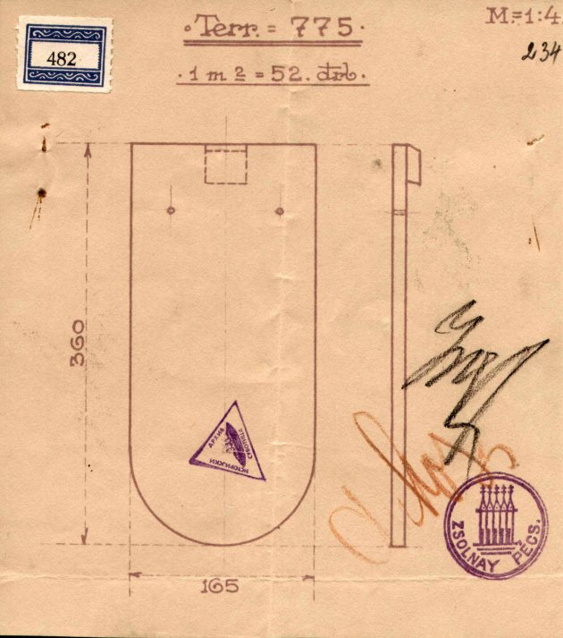 XV 313 1925 crep 2