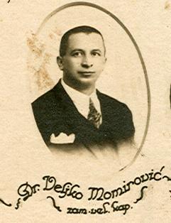 Veljko Momirovic