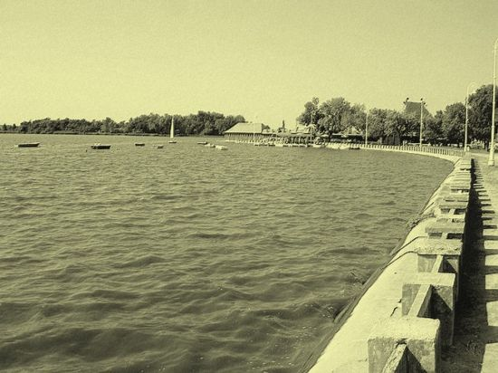 Obala Palicka