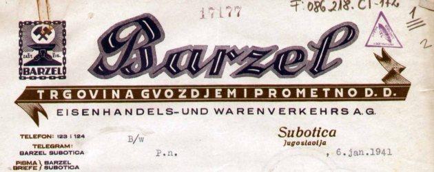 Barzel