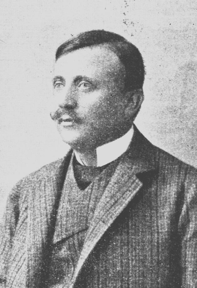 Vali Gyula