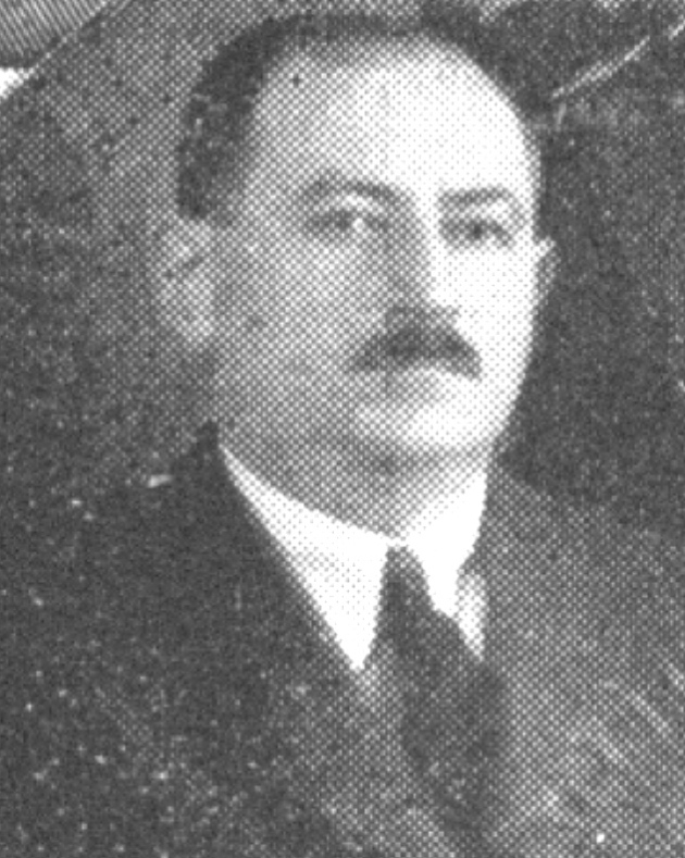 Goldner Mihaly