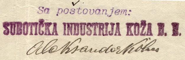 III 297 1925 pecat SUB IND KOZA