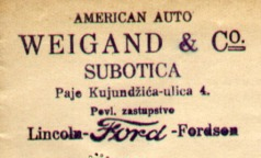 WIGAND FORD III 269 1925