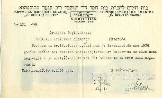 1932.1941 B SINGER