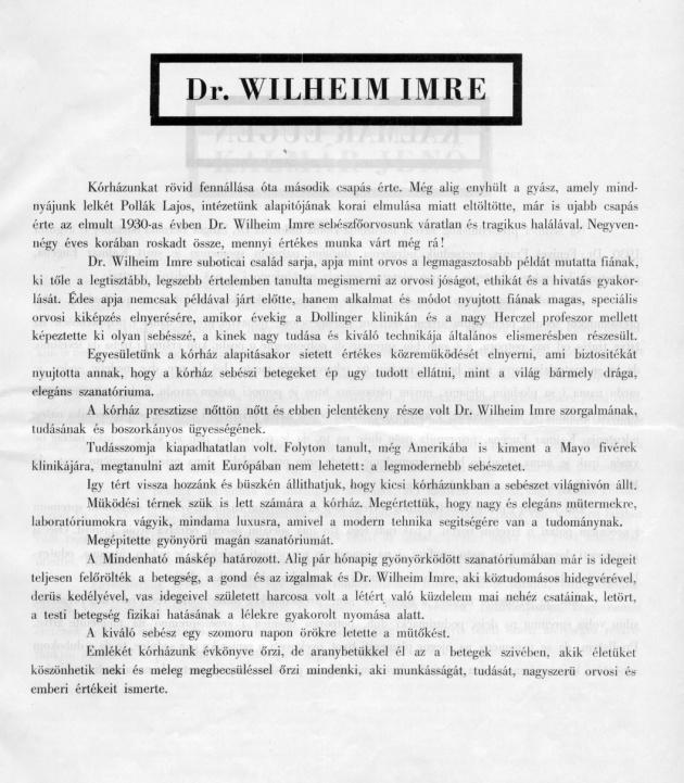Wileim Imre