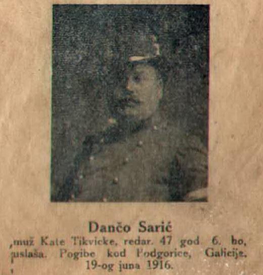 DANCO SARIC