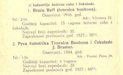 RUF i BRUMER Subotica i kupaliste Palic-81